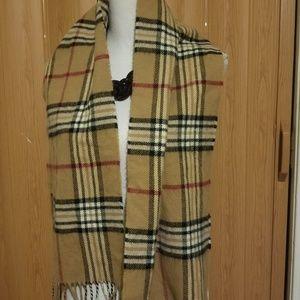 Convington scarf B-1